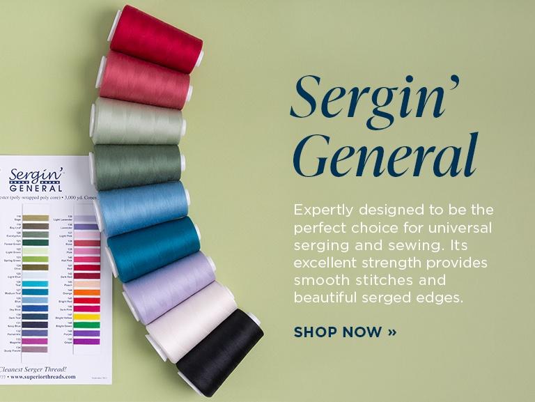 Sergin General