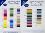 MasterPiece Color Card Set