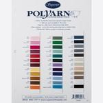 Polyarn Color Card