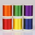 Magnifico Spools Rainbow Collection