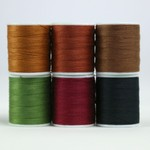 Sew Sassy Spools - Fall Country
