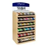 Twist Spools Store Display