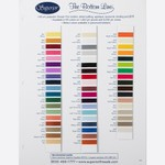 The Bottom Line Color Card