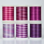 Fantastico Deluxe Spool Set - Plums
