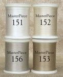 MasterPiece Spools - Light Neutral
