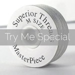 MasterPiece M-Style Try Me Special