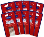 #60/8 Microtex Titanium-coated Needles Bulk Pack
