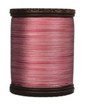 Tiara Variegated Filament Silk Thread #503