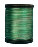 Tiara Variegated Filament Silk Thread #506