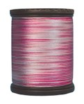 Tiara Variegated Filament Silk Thread #602