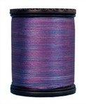 Tiara Variegated Filament Silk Thread #704