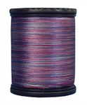 Tiara Variegated Filament Silk Thread #705