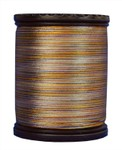 Tiara Variegated Filament Silk Thread #707
