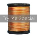 Tiara Silk Spool Try Me Special (Limit 5 Spools)