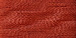Buttonhole Silk Twist #063 Burnt Orange