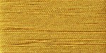 Buttonhole Silk Twist #074 Mustard