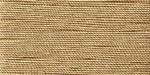 Buttonhole Silk Twist #091 Camel