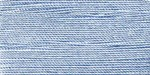 Buttonhole Silk Twist #101 Blue Perrier