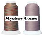 So Fine! #40 Mystery Cone!