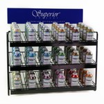 OMNI-V Cones Store Display