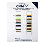 OMNI-V Color Card #2