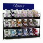 MicroQuilter Cones Store Display