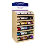 MicroQuilter Spools Store Display