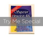 4X Dissolve 1/2 yd. Try Me Special (Limit 5)