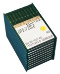 #20 R Point (Regular Round) 135x17 - 100 Needles