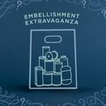 Embellishments Extravaganza Mystery Grab Bag