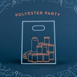 Polyester Party Grab Bag