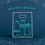 Quilter's Delight Mystery Grab Bag