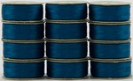 SuperBOBs #611 Turquoise (L-style, Dozen)
