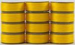 SuperBOBs #641 Bright Yellow (L-style, Dozen)