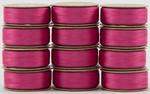 SuperBOBs #604 Dark Pink (M-style, Dozen)