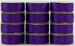 SuperBOBs #606 Dark Purple (M-style, Dozen)