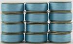 SuperBOBs #633 Light Turquoise (M-style, Dozen)