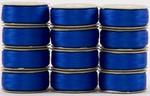 SuperBOBs #636 Bright Blue (M-style, Dozen)