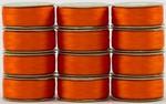 SuperBOBs #639 Bright Orange (M-style, Dozen)