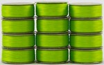 SuperBOBs #644 Lime Green (M-style, Dozen)