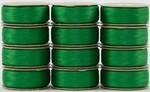 SuperBOBs #645 Bright Green (M-style, Dozen)