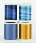 Blue Lagoon Thread Set