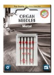 #90 - #100 Combo Metallic Needles