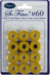 So Fine! #60 #422 Mustard (Class 15, Dozen)
