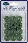 So Fine! #60 #445 Fern (Class 15, Dozen)
