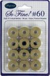 So Fine! #60 #512 Medici (Class 15, Dozen)