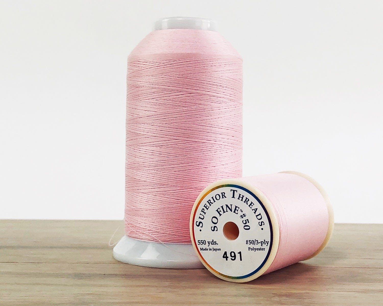 So Fine 491 Thread