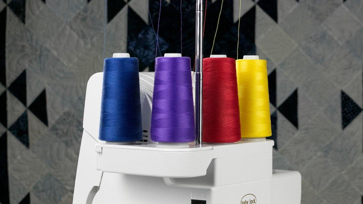Kevlar Threads