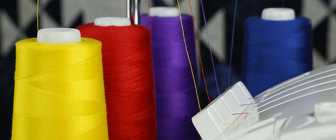 Serger Threads