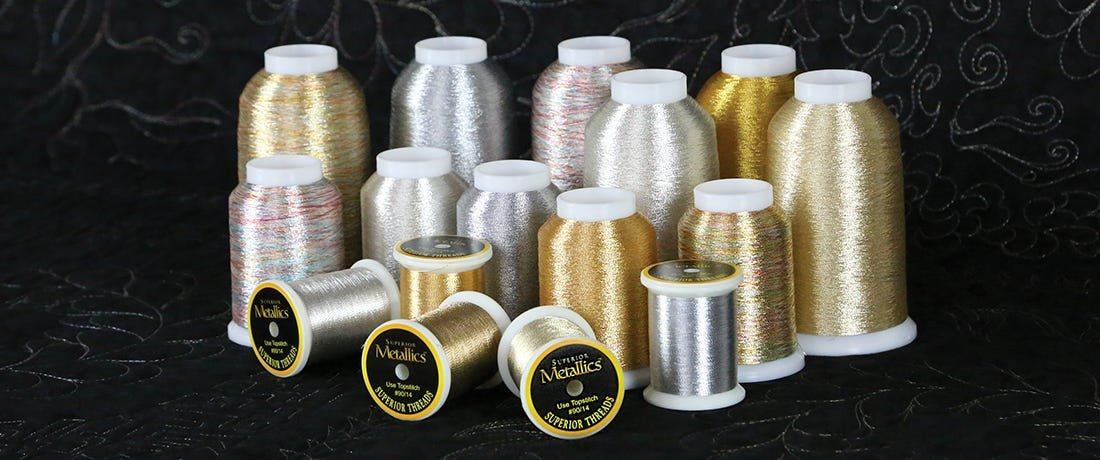 Superior Metallics